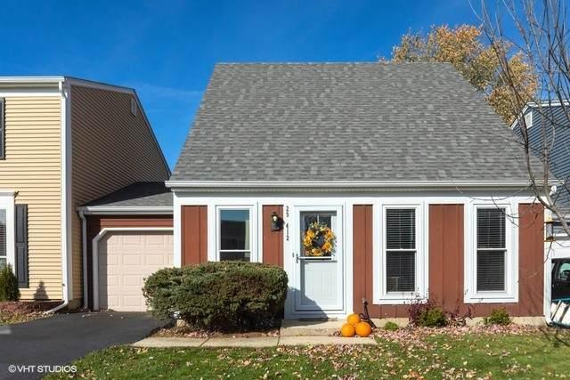 29W412 Greenbriar Lane, Warrenville, IL 60555 (MLS #10924709) :: BN Homes Group