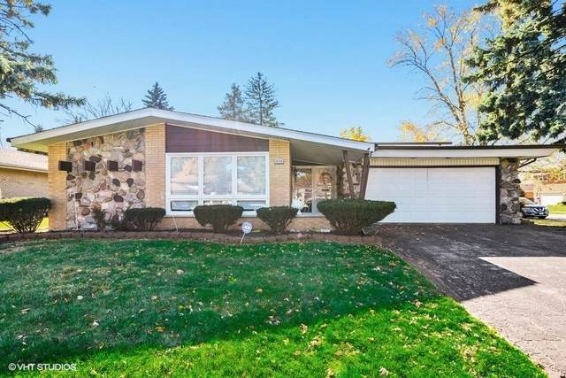 16705 Claire Lane, South Holland, IL 60473 (MLS #10924786) :: Helen Oliveri Real Estate