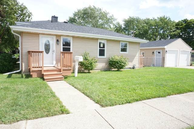 1615 7th Street, Winthrop Harbor, IL 60096 (MLS #10924792) :: John Lyons Real Estate