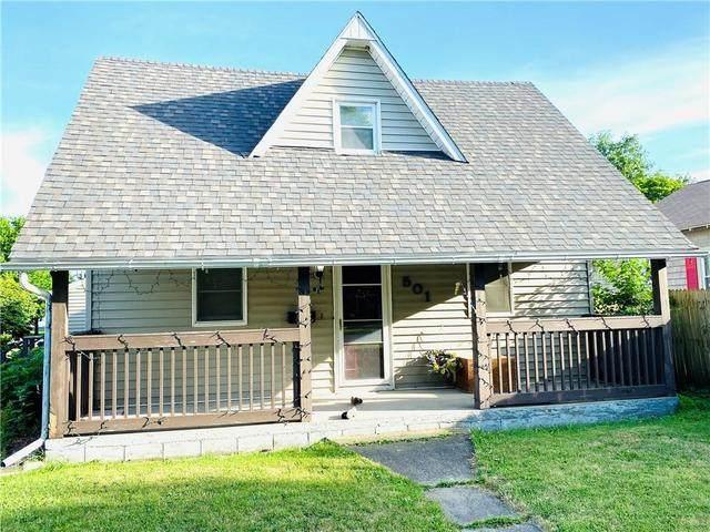501 W Penn Street, Hoopeston, IL 60942 (MLS #10924800) :: John Lyons Real Estate