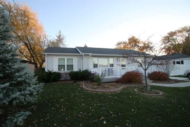 1113 Northfield Avenue, Loves Park, IL 61111 (MLS #10924856) :: Lewke Partners