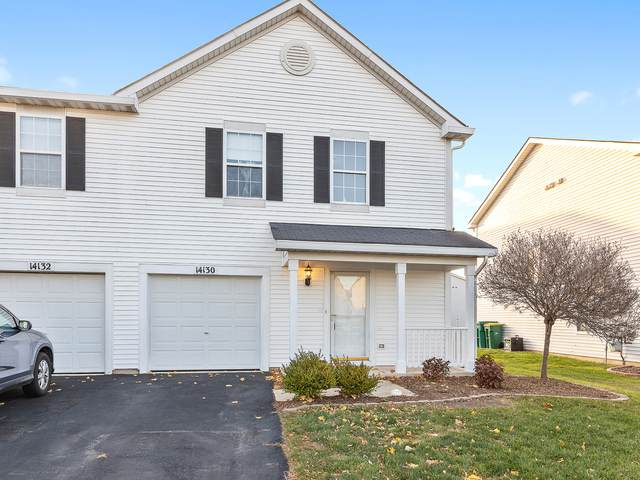 14130 Faulkner Court, Plainfield, IL 60544 (MLS #10924946) :: Helen Oliveri Real Estate