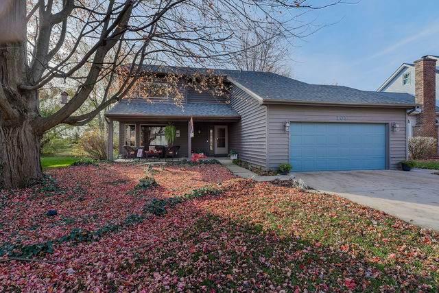 101 N Whispering Hills Drive, Naperville, IL 60540 (MLS #10924961) :: Lewke Partners