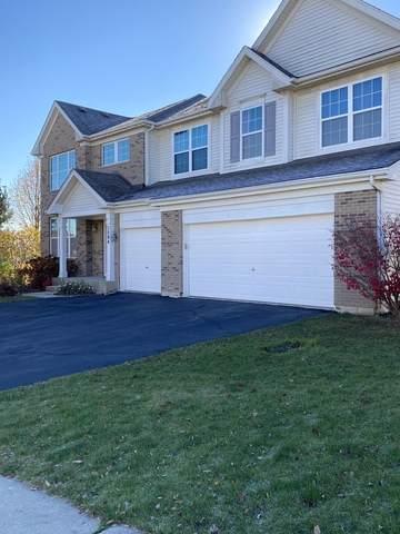 3084 Fairhaven Lane, Lake In The Hills, IL 60156 (MLS #10924985) :: Helen Oliveri Real Estate