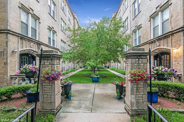 4510 N Ashland Avenue 3W, Chicago, IL 60640 (MLS #10925018) :: The Wexler Group at Keller Williams Preferred Realty