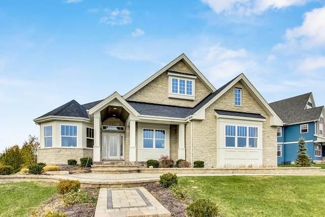 12432 Kilkenny Drive, Plainfield, IL 60585 (MLS #10925090) :: John Lyons Real Estate