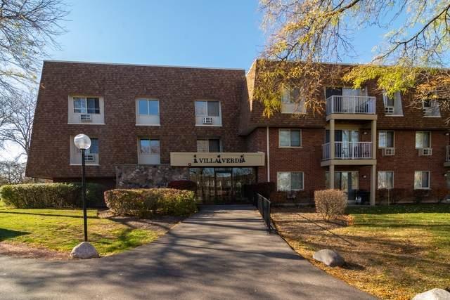 1 Villa Verde Road #315, Buffalo Grove, IL 60089 (MLS #10925141) :: Helen Oliveri Real Estate