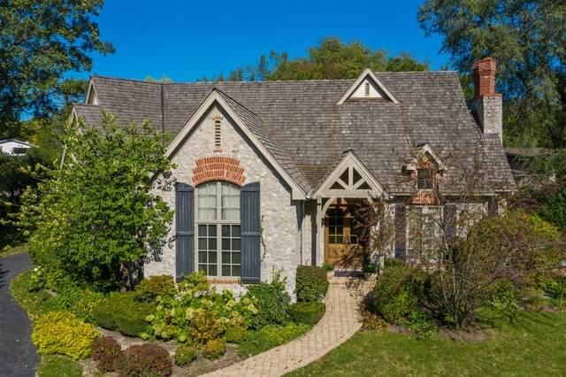 995 Skokie Ridge Drive, Glencoe, IL 60022 (MLS #10925188) :: Lewke Partners