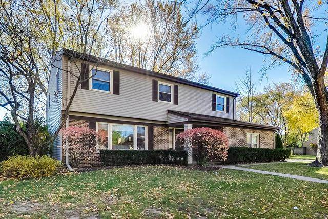 1655 Central Avenue, Deerfield, IL 60015 (MLS #10925258) :: BN Homes Group