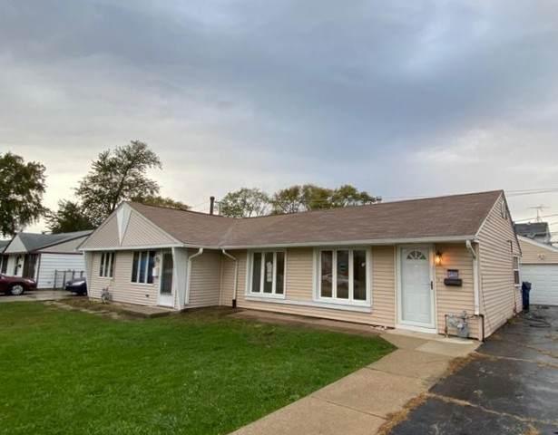4150 W 90th Place, Hometown, IL 60456 (MLS #10925282) :: Lewke Partners