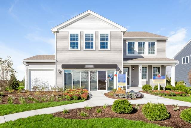 525 Colchester Drive, Oswego, IL 60543 (MLS #10925300) :: John Lyons Real Estate