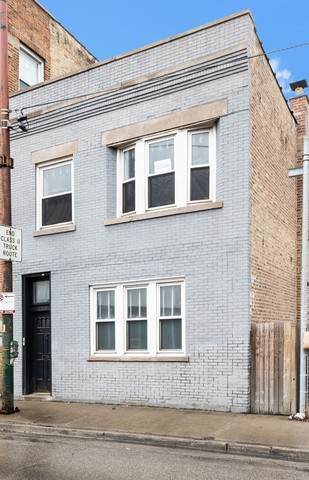 2239 W Fullerton Avenue, Chicago, IL 60647 (MLS #10925378) :: BN Homes Group