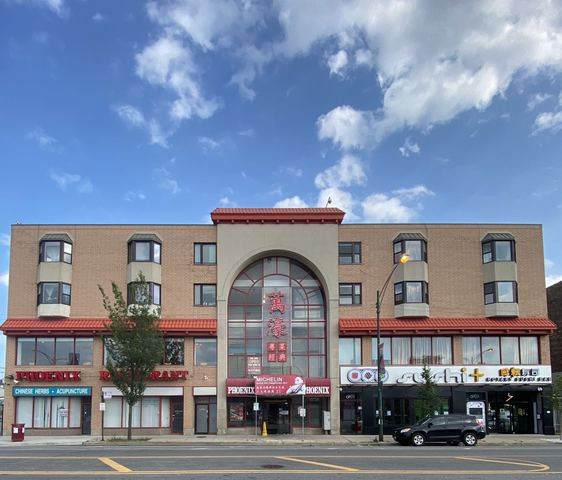 2131 S Archer Avenue #306, Chicago, IL 60616 (MLS #10925441) :: BN Homes Group