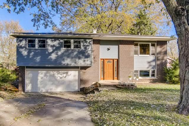 1611 Roslyn Road, Roselle, IL 60172 (MLS #10925538) :: John Lyons Real Estate