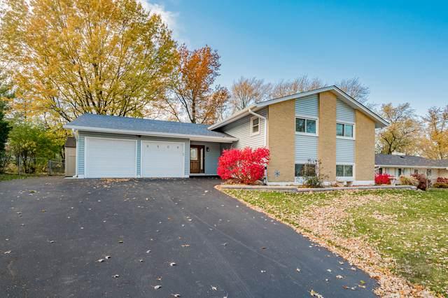 6508 Winston Drive, Woodridge, IL 60517 (MLS #10925609) :: Lewke Partners