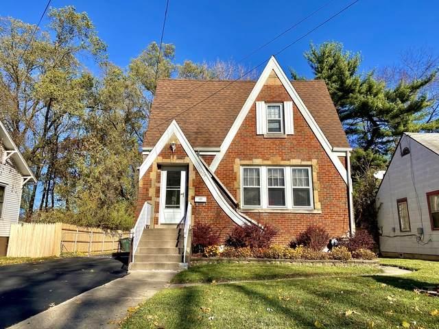 1928 169th Street, Hazel Crest, IL 60429 (MLS #10925633) :: Littlefield Group