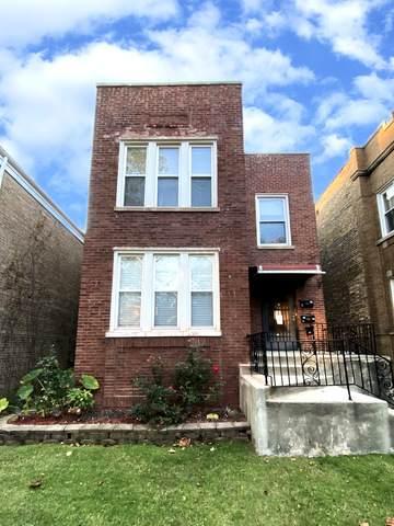 5424 N Sawyer Avenue, Chicago, IL 60625 (MLS #10925662) :: BN Homes Group