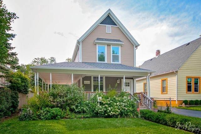 3244 Ezra Avenue, Zion, IL 60099 (MLS #10925724) :: Helen Oliveri Real Estate