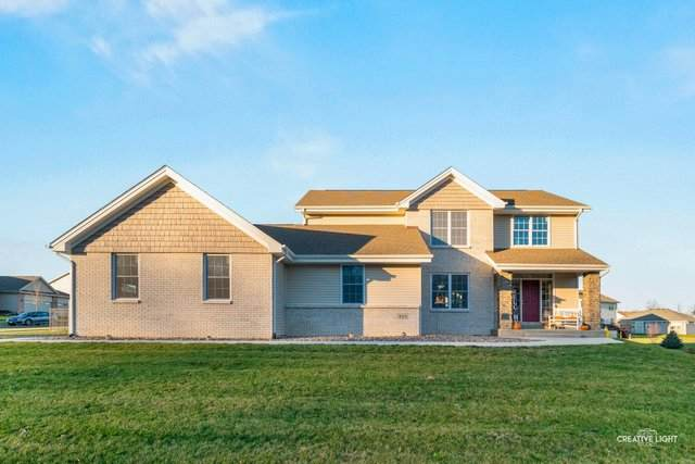 855 Freedlund Drive, Rockton, IL 61072 (MLS #10925750) :: John Lyons Real Estate