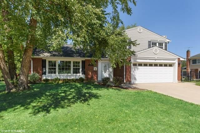 1310 S Fernandez Court, Arlington Heights, IL 60005 (MLS #10925800) :: John Lyons Real Estate