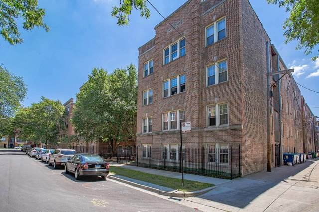 841 E 52nd Street #2, Chicago, IL 60615 (MLS #10925802) :: BN Homes Group