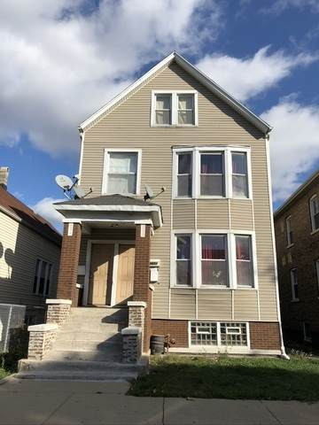 4251 S Francisco Avenue, Chicago, IL 60632 (MLS #10925816) :: BN Homes Group