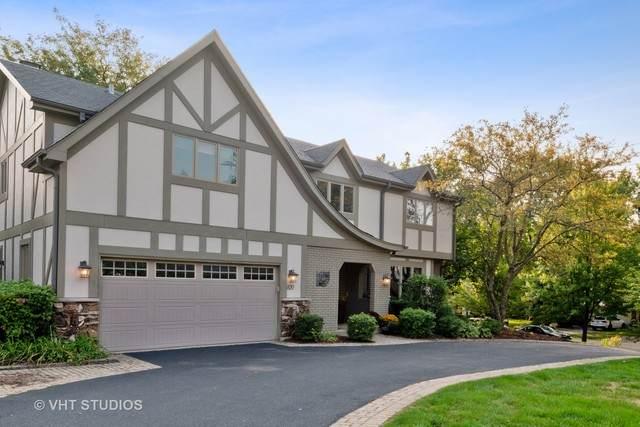 820 Jaipur Street, Naperville, IL 60540 (MLS #10925897) :: John Lyons Real Estate