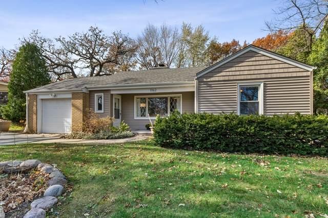 1162 Lomond Drive, Mundelein, IL 60060 (MLS #10925905) :: John Lyons Real Estate
