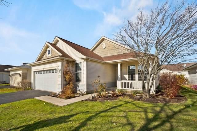 11773 Wildrose Drive, Huntley, IL 60142 (MLS #10926010) :: BN Homes Group