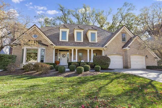 921 Winslow Circle, Glen Ellyn, IL 60137 (MLS #10926017) :: Helen Oliveri Real Estate