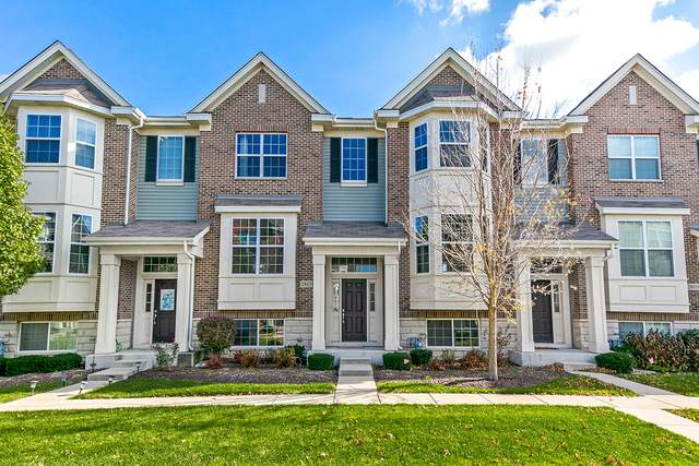 2813 Henley Lane, Naperville, IL 60540 (MLS #10926031) :: BN Homes Group