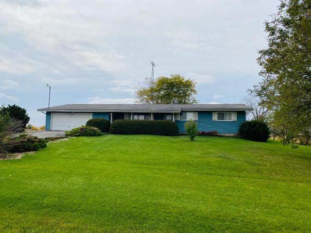 27081 N 2500 East Road, Odell, IL 60460 (MLS #10926038) :: Littlefield Group