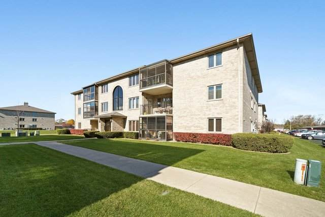 13950 E Leamington Drive #206, Crestwood, IL 60418 (MLS #10926057) :: John Lyons Real Estate