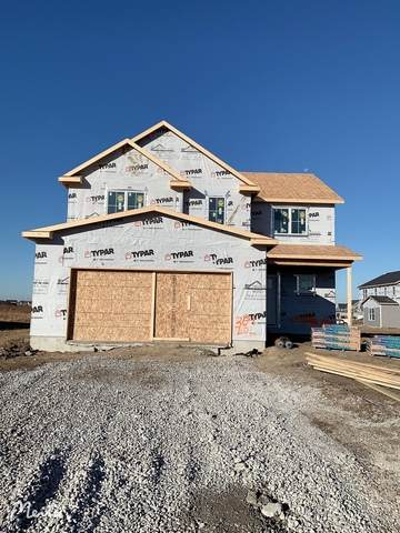 605 Harpers Ferry Drive, Savoy, IL 61874 (MLS #10926201) :: Littlefield Group