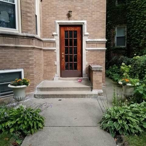 6251 Claremont Avenue - Photo 1