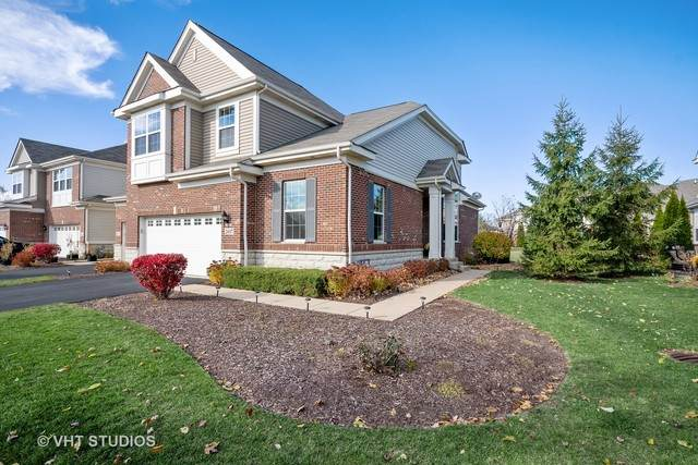 2657 Dunraven Avenue, Naperville, IL 60540 (MLS #10926220) :: BN Homes Group