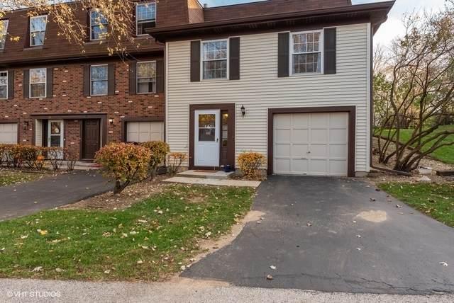 30 Wildwood Trail, Cary, IL 60013 (MLS #10926231) :: John Lyons Real Estate