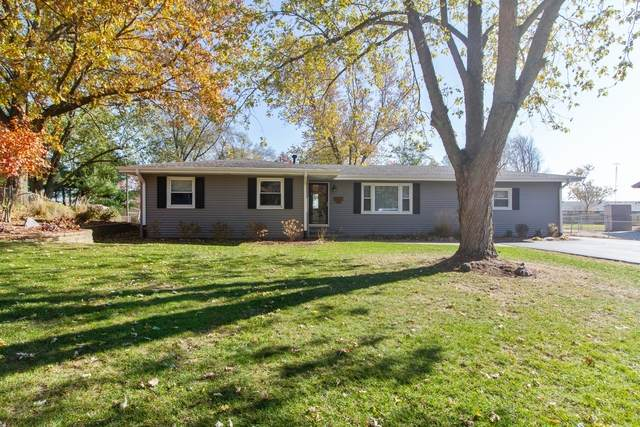 1635 Quail Drive, St. Anne, IL 60964 (MLS #10926237) :: John Lyons Real Estate