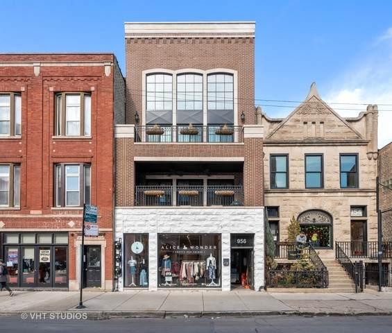 956 Webster Avenue - Photo 1