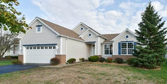 13104 Stone Creek Court, Huntley, IL 60142 (MLS #10926326) :: BN Homes Group