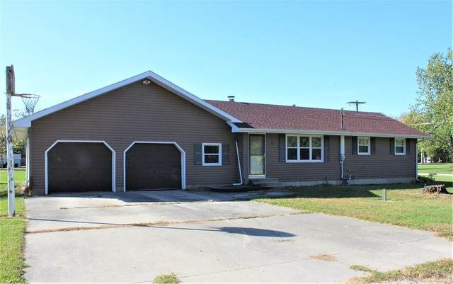 109 9th Avenue E, Lyndon, IL 61261 (MLS #10926337) :: Littlefield Group