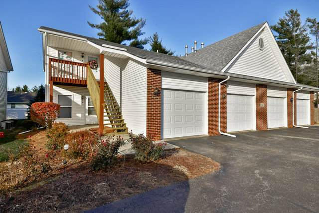 5882 Beechwood Drive B, Loves Park, IL 61111 (MLS #10926366) :: BN Homes Group