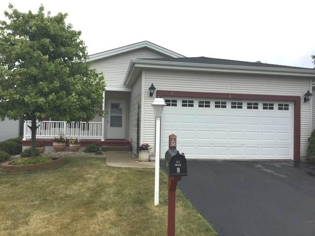 6 Suffolk Way, Grayslake, IL 60030 (MLS #10926378) :: Lewke Partners