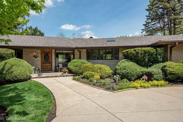 4225 Evergreen Drive, Lisle, IL 60532 (MLS #10926400) :: Helen Oliveri Real Estate