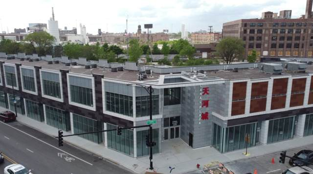 2252 S Canal Street #206, Chicago, IL 60616 (MLS #10926483) :: BN Homes Group
