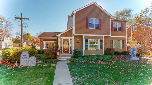 71 Edwards Avenue, West Dundee, IL 60118 (MLS #10926506) :: Helen Oliveri Real Estate