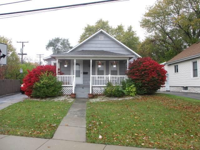 14 W Main Street, Glenwood, IL 60425 (MLS #10926508) :: Lewke Partners
