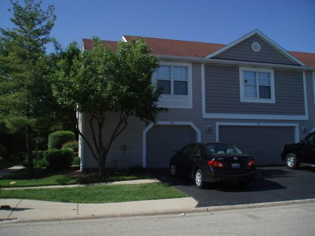 575 Le Parc Circle #0, Buffalo Grove, IL 60089 (MLS #10926550) :: RE/MAX IMPACT