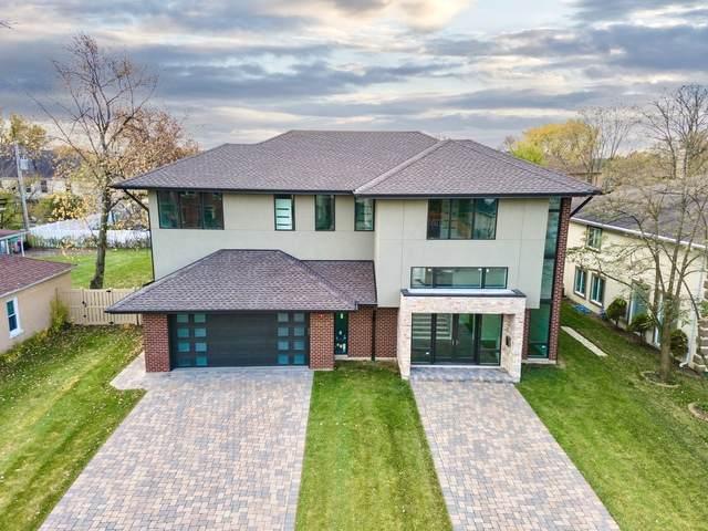 8037 W Charmaine Road, Norridge, IL 60706 (MLS #10926567) :: John Lyons Real Estate