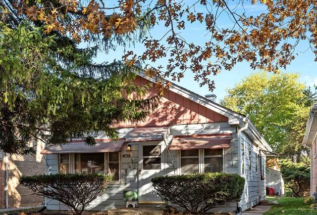Stickney, IL 60402 :: John Lyons Real Estate